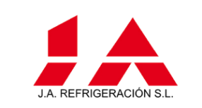 logotipo de JA REFRIGERACION SL